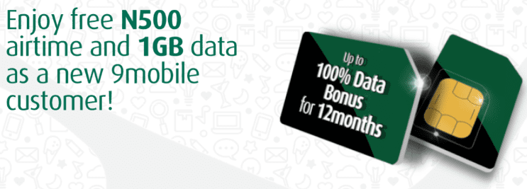 9mobile data bonus