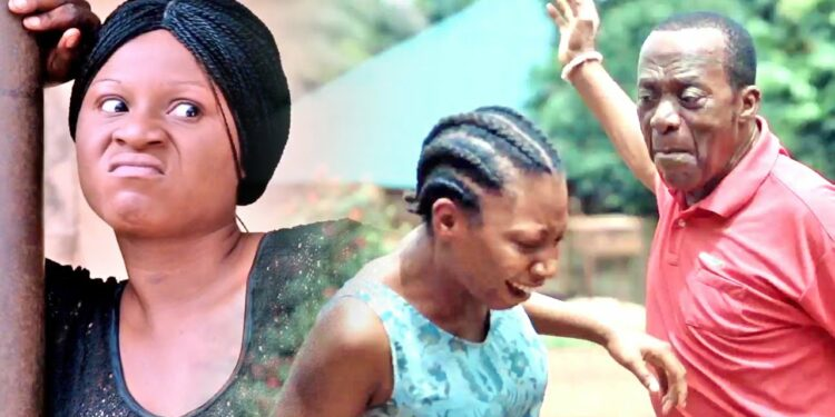 A 2021 NIGERIAN MOVIE 'THE POOR ORPHAN' CAME OUT TODAY - african movies 2021 nigerian movies 2021
