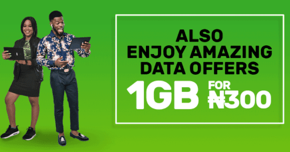 glo data offers
