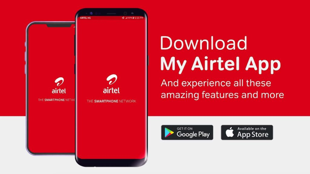 how to download airtel app
