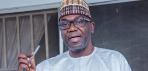 Kwara Governor Moves To Stop Pensions