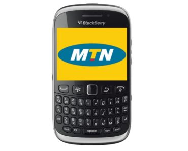mtn blackberry data plans